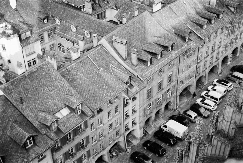 Bern Old Town 1