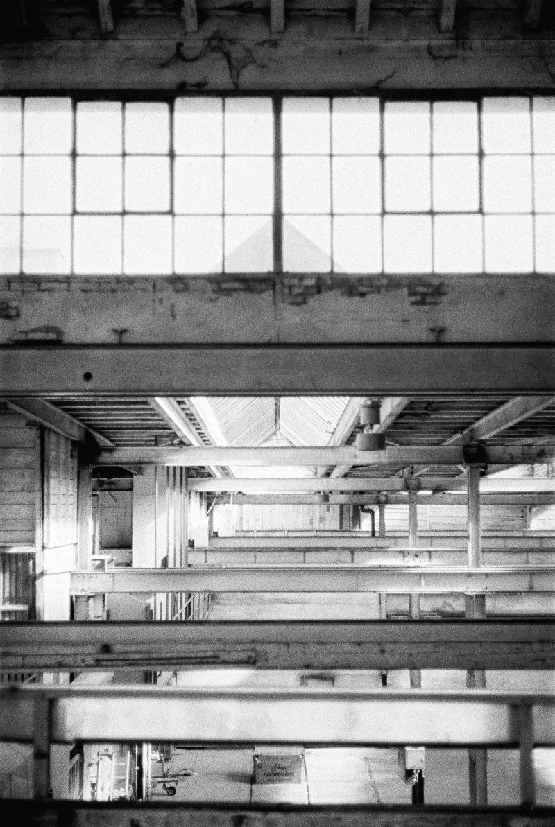 Warehouse 2 + 3