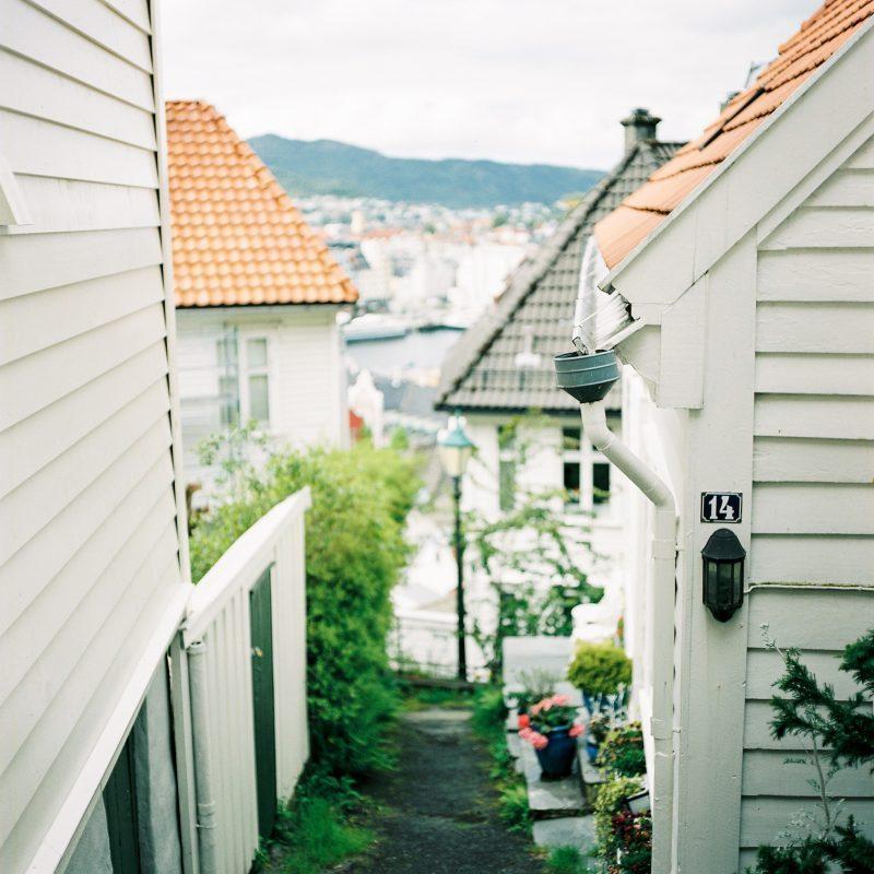 Bergen Houses 2