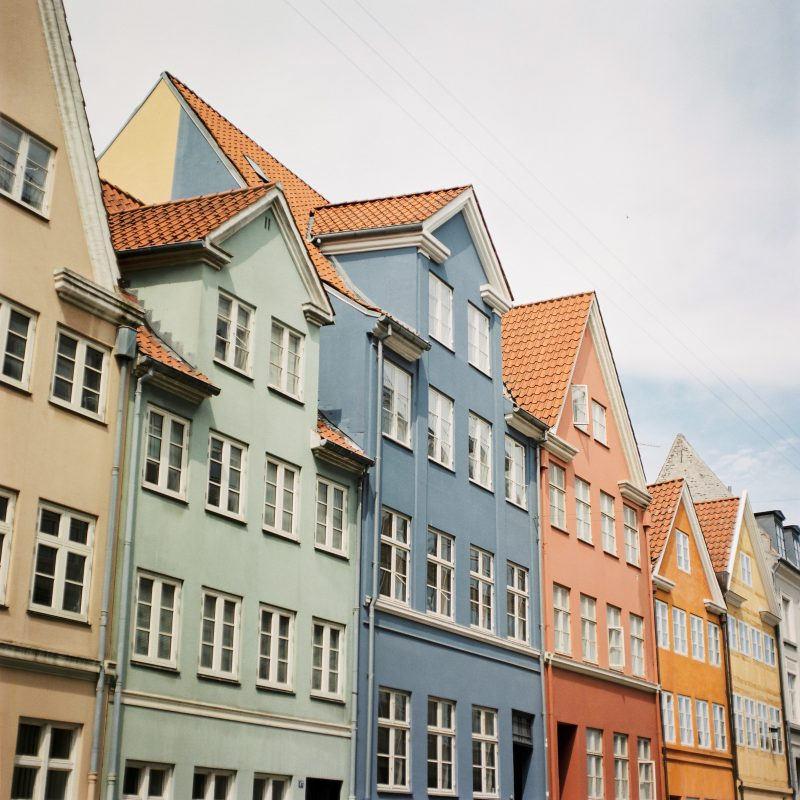Copenhagen Colors