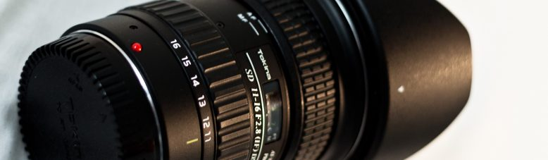 Review: Tokina AT-X 116 PRO DX, 11-16mm, f/2.8