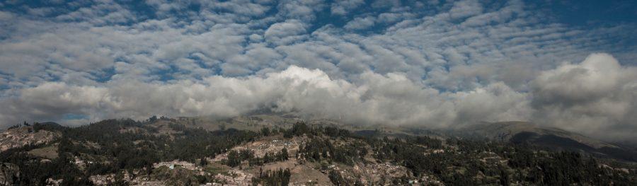 Latin America – Part 4: Huaraz & Lima