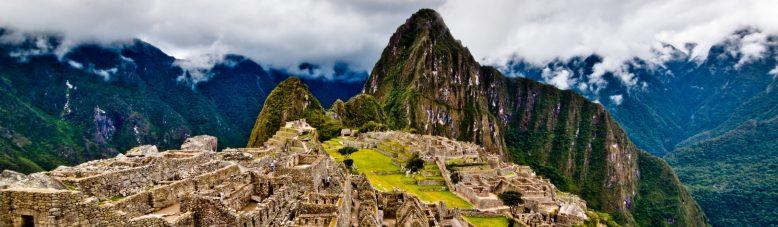 Latin America – Part 5: Cuzco & Machu Picchu