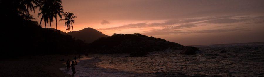 Colombia – Part 1: Caribbean Coast