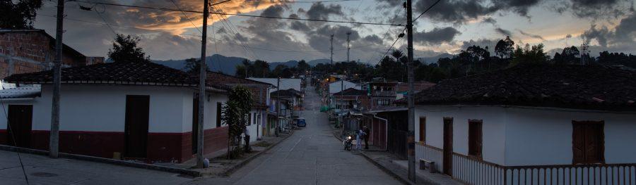 Colombia – Part 2: Medellín, Guatapé & Salento
