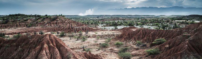 Colombia – Part 3: Cali & Desierto de la Tatacoa