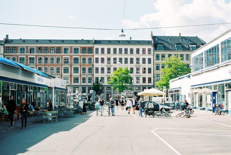 Meatpacking köpenhamn