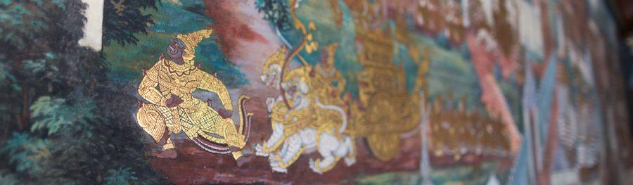 Southeast Asia – Part 5: Bangkok, Thailand
