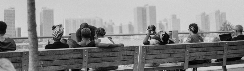NYC – Part 1: NYCWLK 2.0