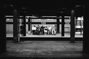 59 Street Columbus Circle
