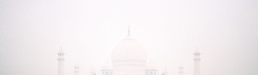 India – Part 1: New Delhi